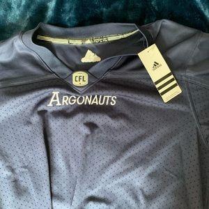 Argonauts official jersey